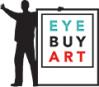 eye buy art logo